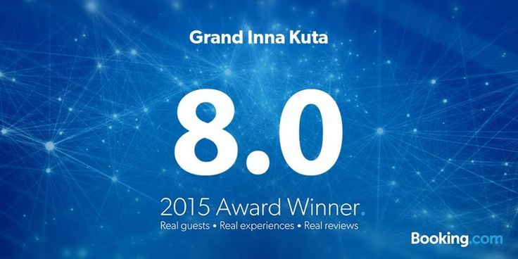 Booking.com Guest Review Awards · Booking.com
