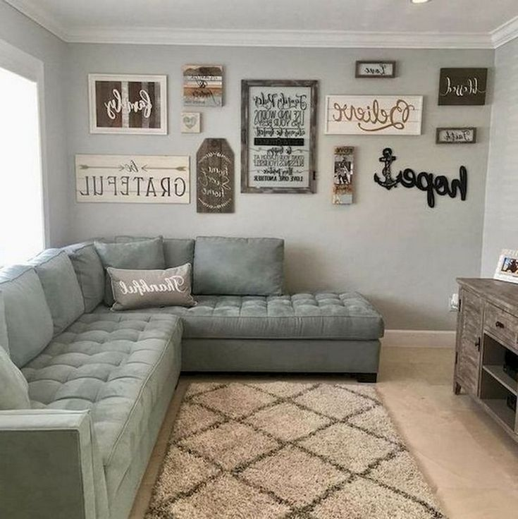 35+ Best Facts, Fiction And Wall Collage Ideas Living Room