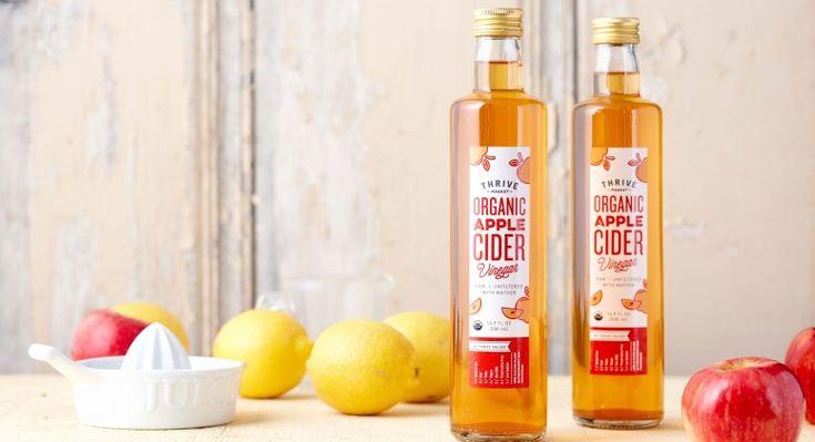 Health Hack: 13 Uses for Apple Cider Vinegar