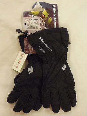 New Black Diamond Men's Medium Glissade Ski Snowboard Glove | eBay