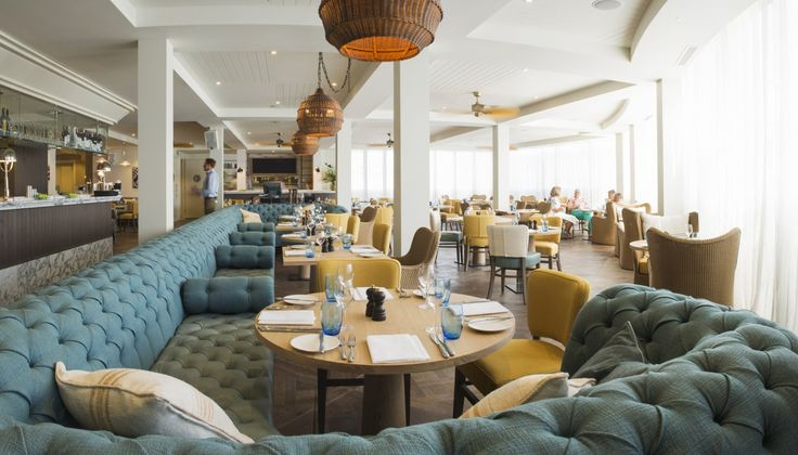 Food & Drink Gallery - Salcombe Harbour Hotel & Spa