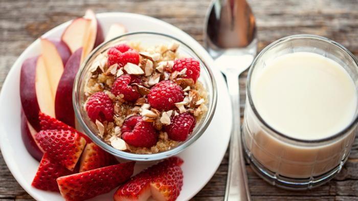 Fakta Sarapan - Nggak Cuma Tambah Energi, Inilah Manfaat Makan Pagi yang Nggak Boleh Dilewatkan