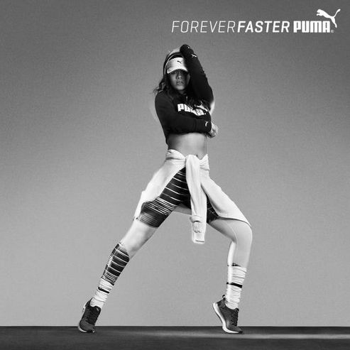 Rihanna's First Puma Ad Has Been Revealed! (Photo)