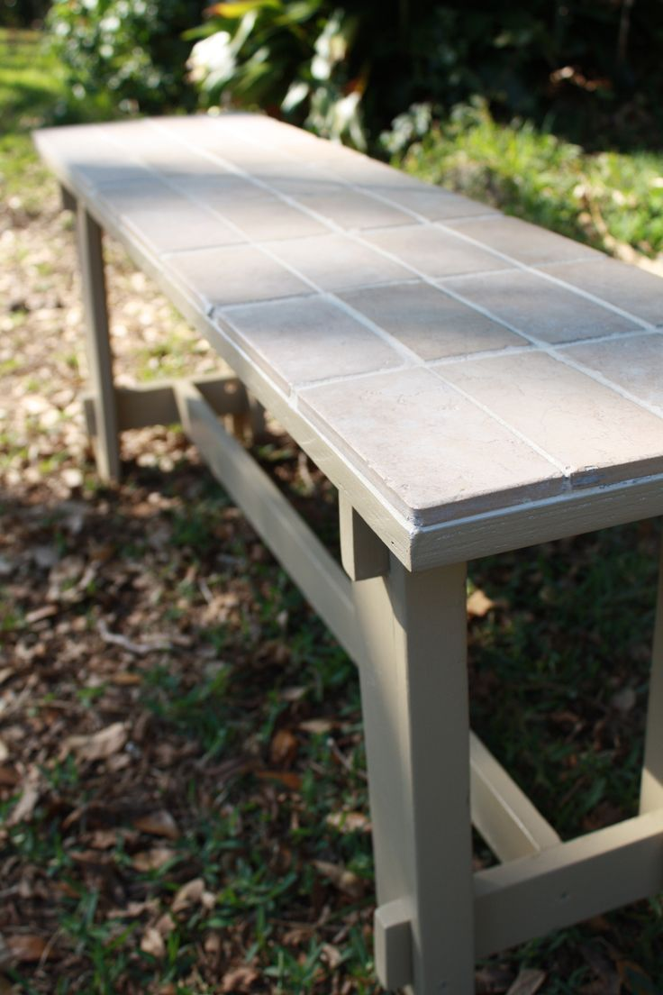 Outdoor table ideas - Find This Pin And More On Outdoor Table Ideas