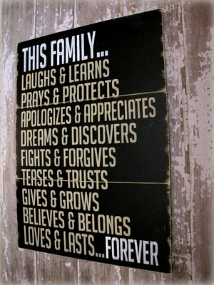 Family: Families Quotes, Tis Families, Art Families, Planks Typography, Families Love, Antiques Planks, Inspiration Quotes, Families Rules, Families Mottos