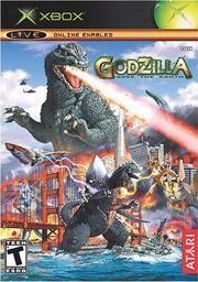 Past - Godzilla: Save the Earth (Atari , 2004)