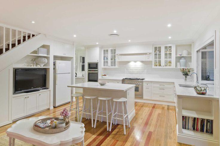 Home Renovations Brisbane, Bathroom Renovations Brisbane, Decks Brisbane, Brisbane Builders | Makin Residential