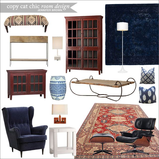 Images About Copy Cat Chic Room Designs On Pinterest Copy Cat Chic
