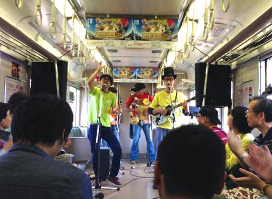 年に1度、街じゅうがライブ会場に! 大阪・天満で16年続く「天満音楽祭」を支える、「垣根を越えた横のつながり」って?