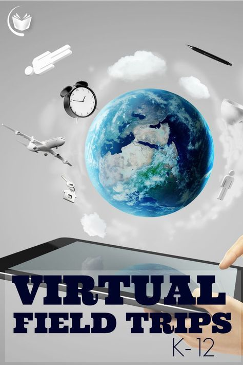 Here is a list of inspiring Virtual Field Trips to take in your classroom.