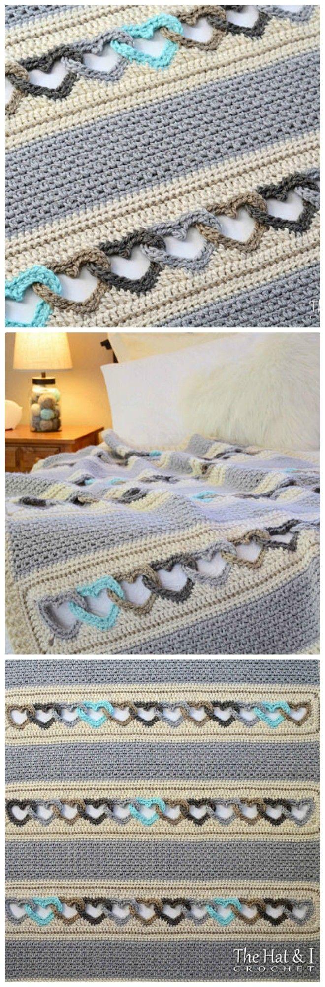 1238 besten Crochet Bilder auf Pinterest | Babyhäkelei, Beanie mütze ...