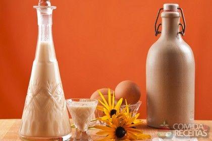 Receita de Licor cremoso de amarula - Comida e Receitas - MUITO BOA RECEITA