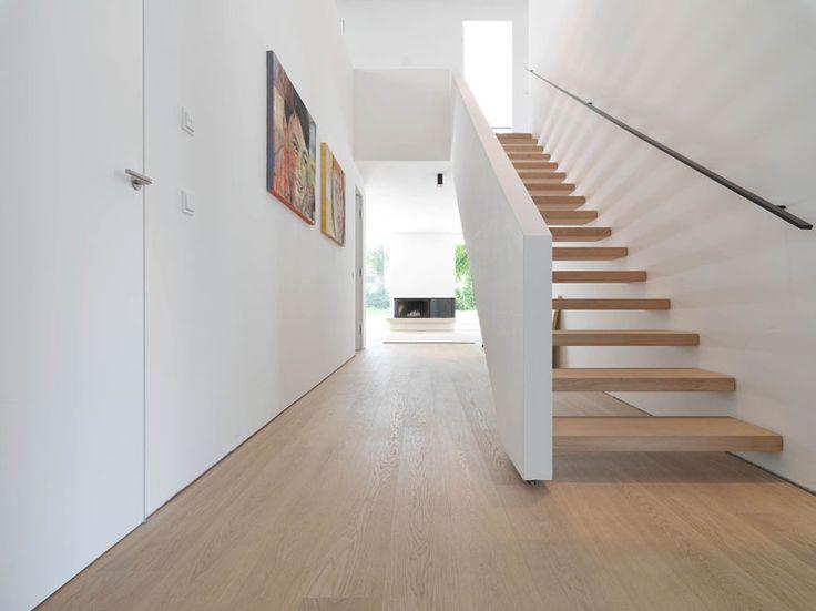 89 besten Treppen Bilder auf Pinterest Stahl, Treppen und Fit - kleine offene k amp uuml che