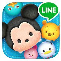 Line Disney Tsum Tsum hack android