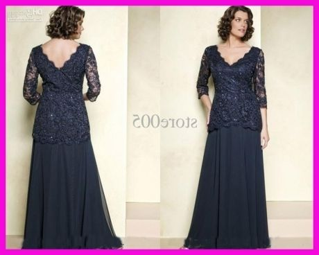 Mother Of The Bride Long Dresses Plus Size Store