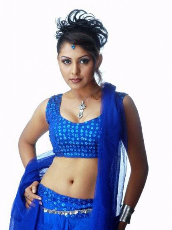 madhu shalini latest hot photos