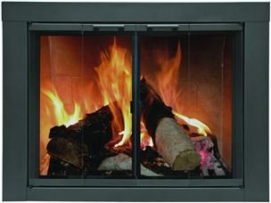 16 best Fireplace Doors and Screens by Portland Williamette images
