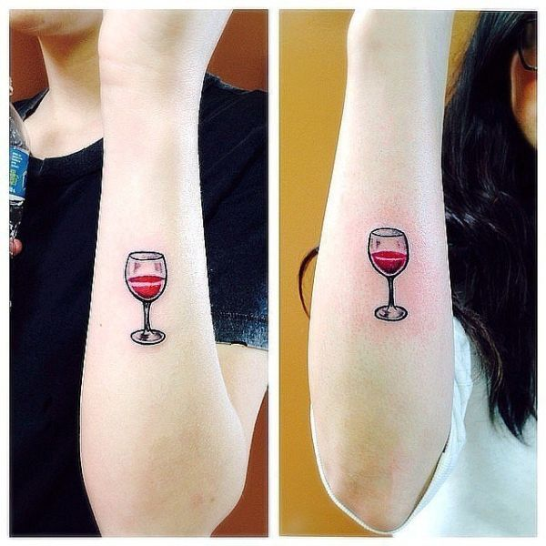 sister tattoos that may inspire you and your siblings 7 Tattoo ideas for sisters who want to get inked