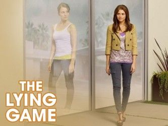 the lying game tv show | The Lying Game Series: better as a book than a TV show | The Dark ...