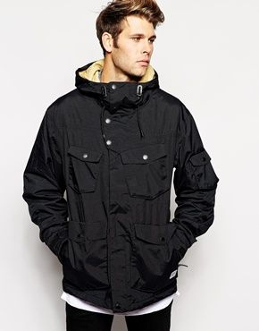 CLWR Ambush Jacket