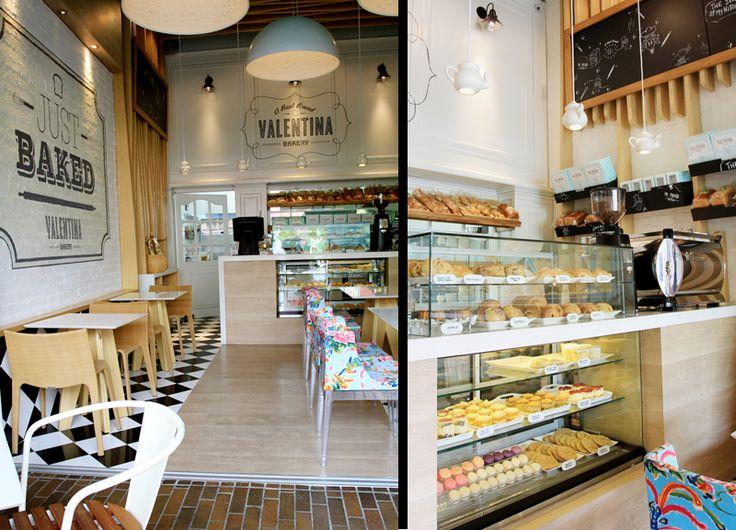 Valentina bakery interior design bäckerei innenausstattungbäckerei