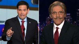 Geraldo: Rubio destroyed his own character to attack Trump - Published on Mar 2, 2016 Fox News contributors talk establishment reaction to Super Tuesday on 'Hannity'