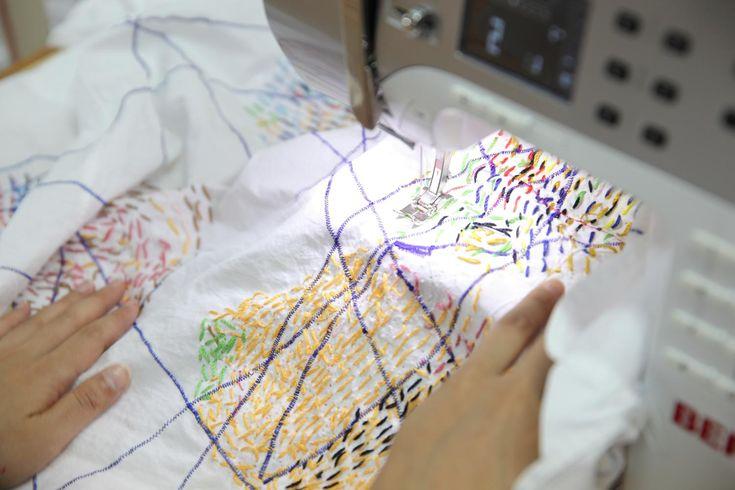 しょうぶ学園― ものづくり、アート、創造性 ― 前編 好きなものをつくり、幸せでいること 鹿児島の障がい者施設から | Page 6 | アネモメトリ -風の手帖-