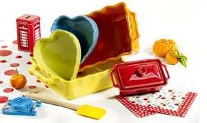 Delices - Форма для запекания Сердце 18 см светло-салатовый Appolia 038018070 с доставкой - Posudamart.Ru