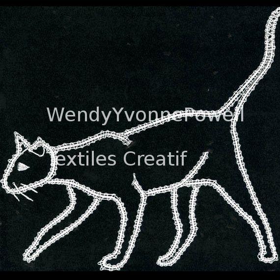 Bobbin+Lace+Pattern+Mr+Inquisitive+Wendy+Yvonne+by+TextilesCreatif,+€3.00