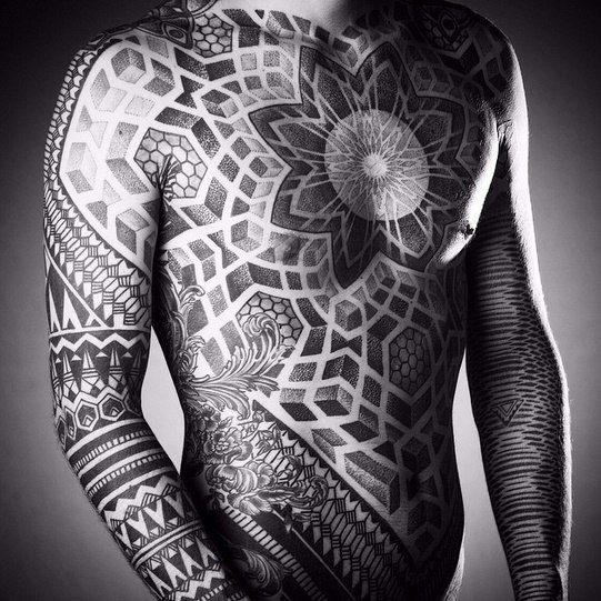 #tatoo