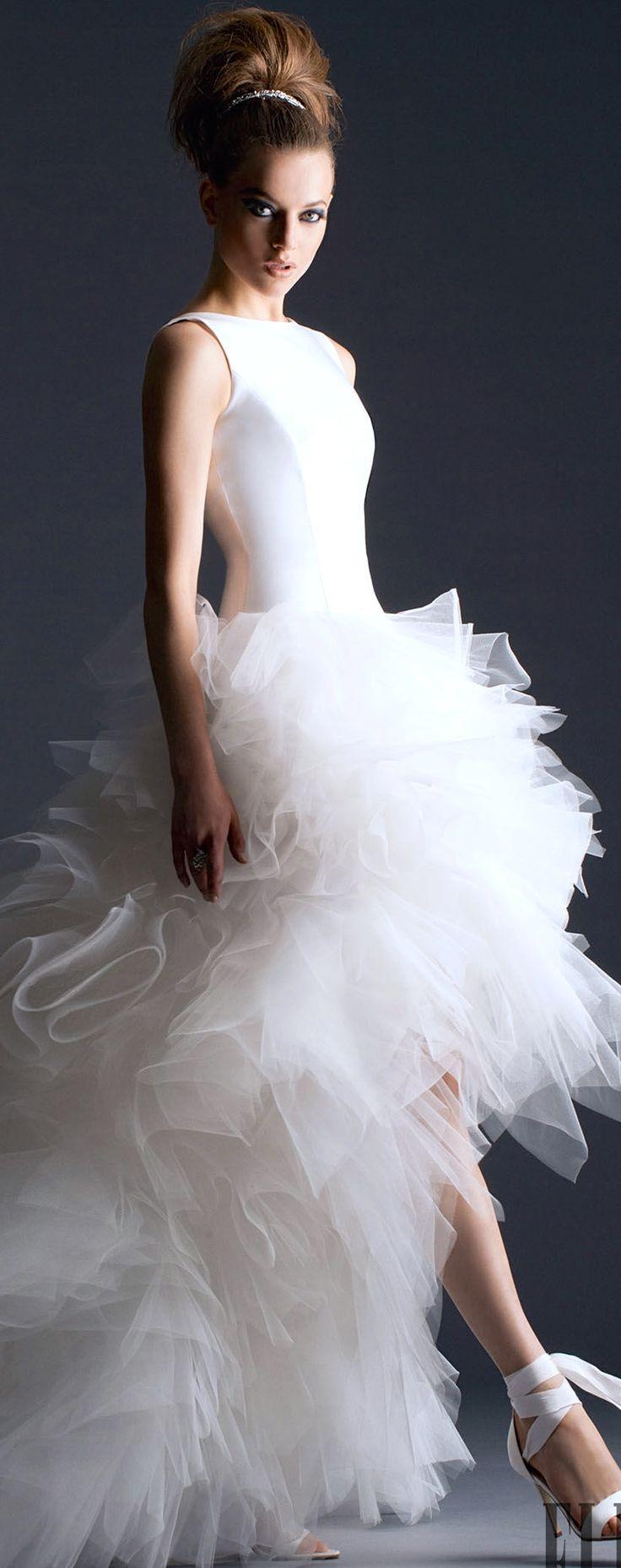 Cymbeline...white tulle.....