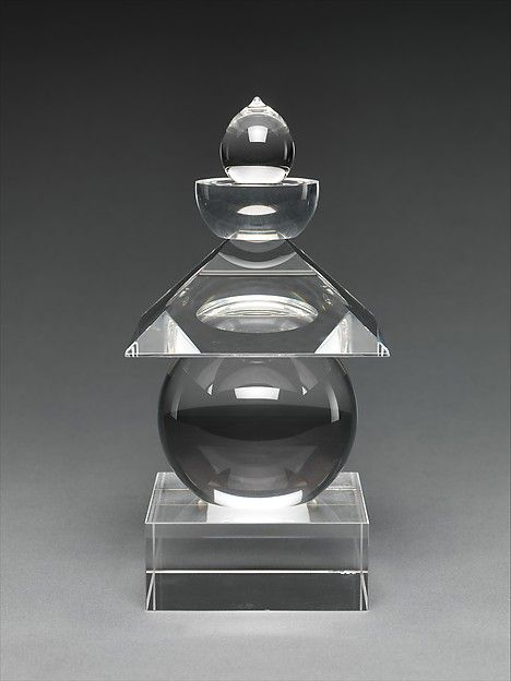 Five Elements: Sea of Japan, Hokkaido, 1986 Artist: Hiroshi Sugimoto (Japanese, born Tokyo, 1948) Period: Heisei period (1989–present) Date: 2011 Culture: Japan Medium: Optical-quality glass with black-and-white film