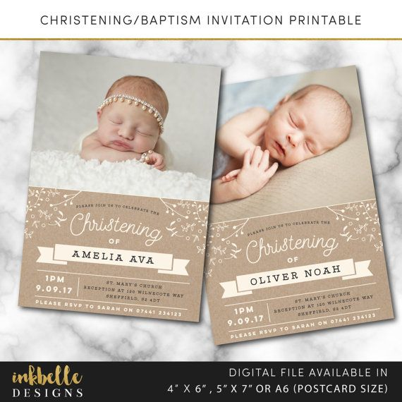 best ideas about christening thank you cards on, invitation samples