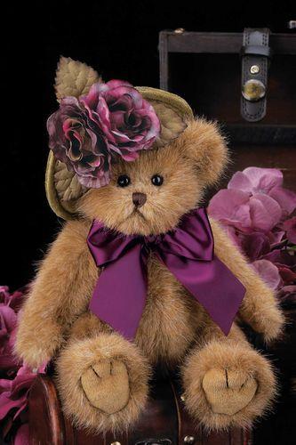 Cher Chapeau, Bearington Bears