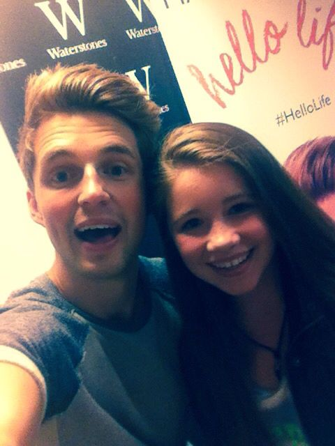 Another pic from yesterday #marcusbutler