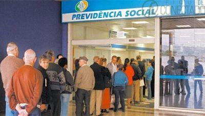 ClickVerdade - Jornal Missão: PL que muda aposentadoria por invalidez e auxílio-...