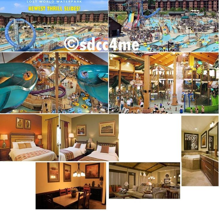 Wyndham glacier canyon resort 3br 2ba october 6 9 for Vacation destinations in october