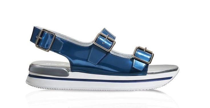 Sandali estivi 2015: come sceglierli secondo i Trend di Stagione sandali estivi 2015 Hogan