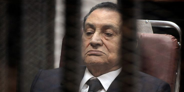 """CAIRO, May 21 (Reuters) - An Egyptian court on Wednesday  sentenced ousted president Hosni Mubarak to three years in  prison on charges of stealing public funds.                """"The court orders Mohamed Hosni Mubarak to be sent to jail  for thre..."""