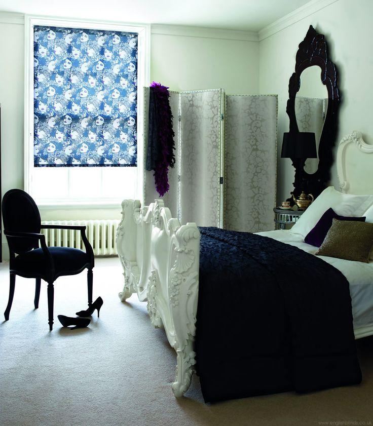 die besten 25+ classic roller blinds ideen auf pinterest ... - Schlafzimmer Bei Roller