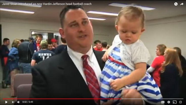 Jared Sloan - LSG Texas High School Football Coaches Show