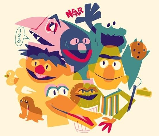 285 Melhores Imagens De Classic Muppet Art No Pinterest