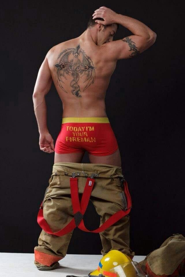 Image result for sexy firemen