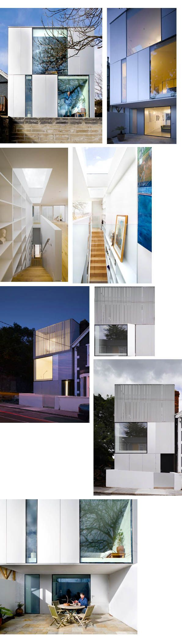 1485 best Contemporary architecture images on Pinterest ...