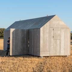 landhausstil Häuser von ÁBATON Arquitectura
