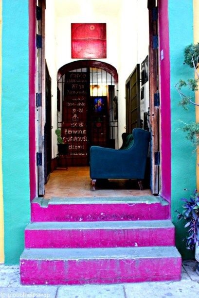 For a list of things to do in Oaxaca click here http://globalhelpswap.com/things-to-do-in-oaxaca-city/ #Oaxaca #Mexico #loveyourtravels
