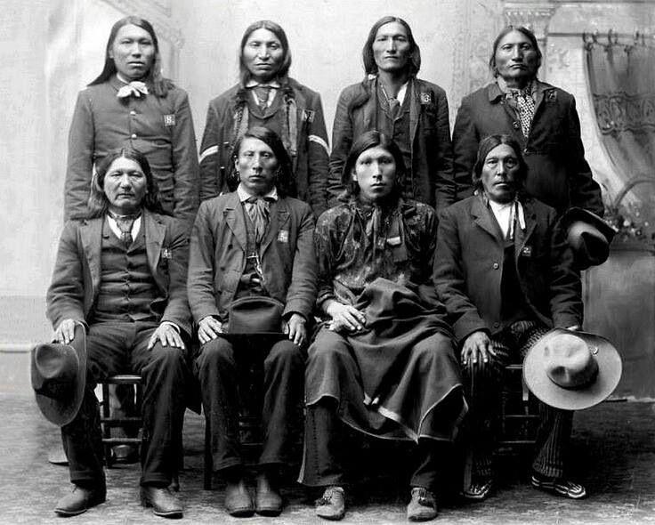 Native American Genocide