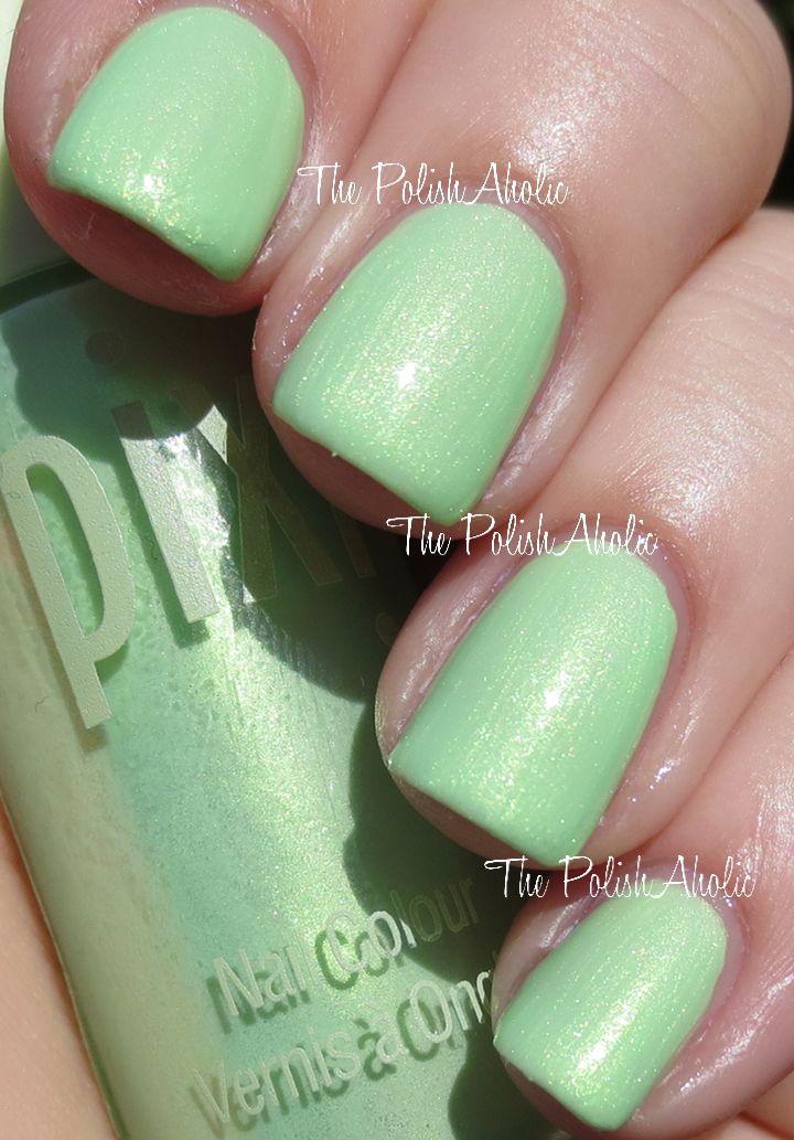 Mejores 24 imágenes de Nail design en Pinterest | Niza, Uñas ...