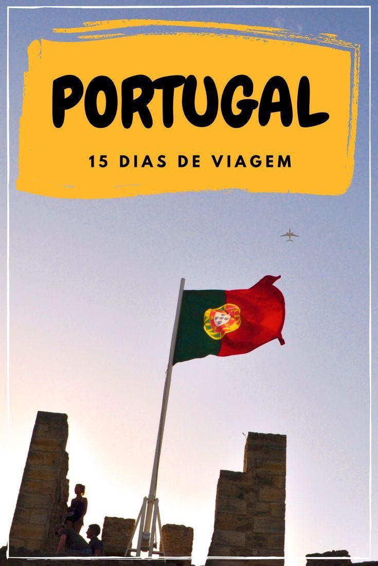 Planejamento de 2 semanas de viagem em Portugal, visitando cidades como Lisboa, Porto, Coimbra e Lagos na Região de Algarve,  nas mais belas praias da Europa