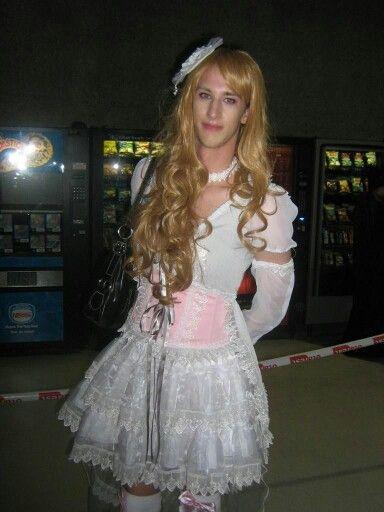 Sissy Brolita Love Being A Girly Boy Pinterest Lolita